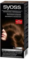 Syoss Haarcoloration Schokobraun Stufe 3