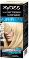 Syoss Haarcoloration 13-0 Ultra Aufheller Stufe 3