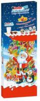 Kinder Schokolade gefüllte Figuren Adventskalender