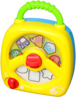 Baby-Musikbox