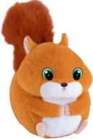 IMC Toys Eichhörnchen Bim Bim Spielzeug
