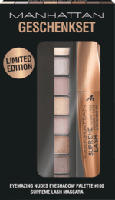 Supreme Lash Mascara + Eyemazing Nudes Eyeshadow Palette 100