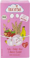 Milchshake Erdbeere Banane & Getreide ab 12.Monat, 5x18g