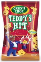 CRUSTI CROC Teddy's Hit Salz