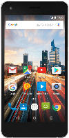 Smartphones - Archos 50f Helium 32 GB Indigoblau Dual SIM
