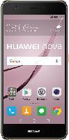 Smartphones - Huawei Nova 32 GB Rose Gold Dual SIM