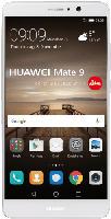 Smartphones - Huawei Mate 9 64 GB Silber Dual SIM