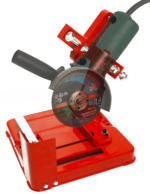 Ständer für Winkelschleifer / Trennschleifer 180/230 mm