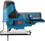 Bosch Professional Akku-Stichsäge GST 10,8 V-LI