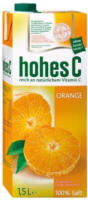 hohes C Orange