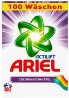 ARIEL Waschmittel Color, 100 WL
