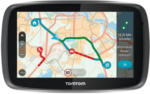 TomTom Lkw-Navigationssystem Trucker 500 mit 13 cm (5 Zoll) Touchscreen Display