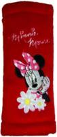 Kaufmann - Gurtpolster Minnie Mouse
