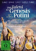 Das Talent des Genesis Potini [DVD]