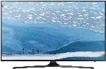 TV & Beamer - Samsung UE60KU6079 LED TV (Flat, 60 Zoll, UHD 4K, SMART TV)