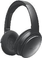 Bose QuietComfort® 35 wireless Kopfhörer Schwarz