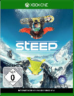 Xbox One Spiele - Steep [Xbox One]