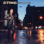 Rock & Pop CDs - Sting - 57th & 9th [CD]