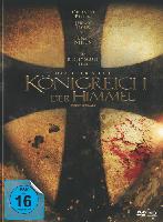 Königreich der Himmel (+DVD/Mediab./MM excl.) [Blu-ray + DVD]