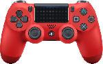 Sony Dualshock 4 Wireless Controller v2 Rot