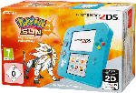 Nintendo Nintendo 2DS Pokémon Sonne Special Edition