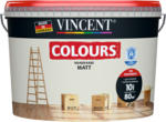 Vincent Wandfarbe Colours, Feeling, 10 L
