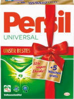 Persil Universal Pulver oder Color Gel