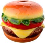 Hamburger Spardose