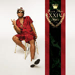 Rock & Pop CDs - Bruno Mars - 24K Magic [CD]