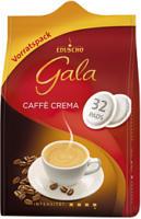Gala Caffè Crema 32 Pads DE/EX