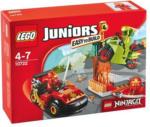 LEGO® Juniors 10722 Schlangenduell