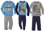 Kleinkinder / Kinder Jungen Schlafanzug