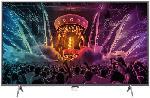 LED- & LCD-Fernseher - Philips 43PUS6201 LED TV (Flat, 43 Zoll, UHD 4K, SMART TV)