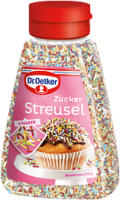 Dr. Oetker Zuckerstreusel 130g