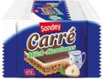 SONDEY Carré Milch-Haselnuss-Schnitte