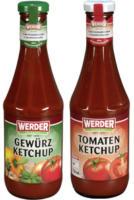 Werder Tomatenketchup