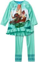 Disney Vaiana Schlafanzug