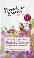 Badesalz Muskel & Gelenke