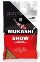 Teiche - MUKASHI Show