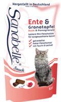 Katzen - Sanabelle Cat Sticks Ente & Granatapfel