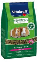 Kleintiere - Vitakraft Emotion Complete Junior Meerschweinchen