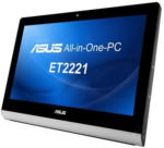 "ASUS All-in-One PC ET2221INTH 21.5"" - Intel i5-4440S 2.8GHz, 8GB RAM, 1TB HDD 