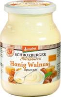 Winterjoghurt