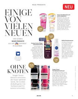 dm - Magazin
