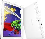 Tablets - Lenovo TAB 2 A10-70 16 GB  10.1 Zoll Tablet Weiß