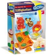 Clementoni - Galileo - So machst du Süßigkeiten