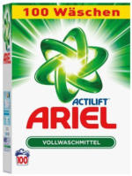 ARIEL Waschmittel Regular XXL, 100 WL
