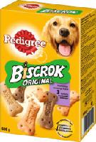Snack für Hunde, Biscrok, in 3 Geschmacksrichtungen