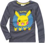Pokémon Langarmshirt