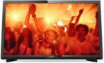 "24 PHS 4031 60 cm (24"") LCD-TV mit LED-Technik schwarz / A"
